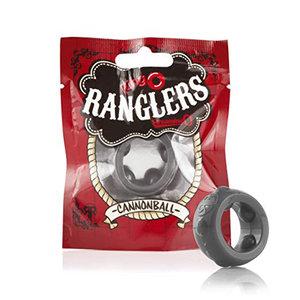 Anel Peniano RingO Ranglers Cannonball