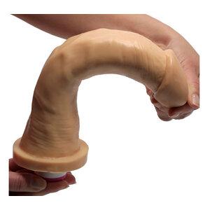Pênis Sansão com Vibro 25,5cm
