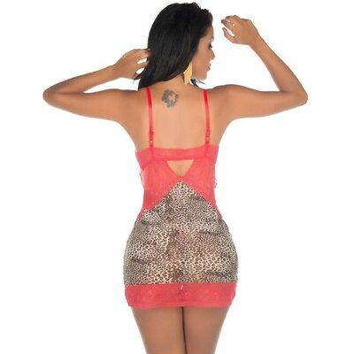 Camisola Sexy Fran Oncinha