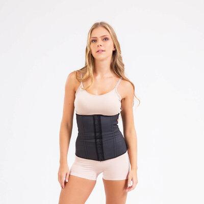 Cinta Modeladora Esbelt Cotton Body Shaper