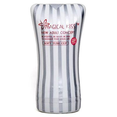 Masturbador Magical Kiss Rolling - Soft Tube Cup
