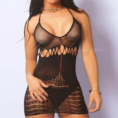 Mini Vestido Kesha