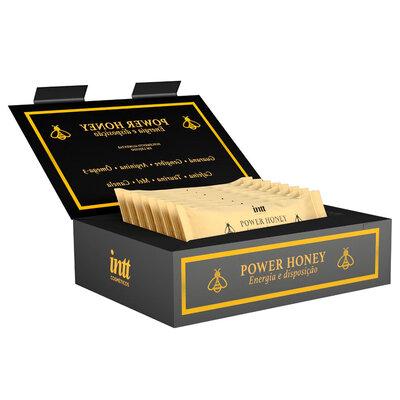 Power Honey Original - Caixa fechada com 8 Unidades