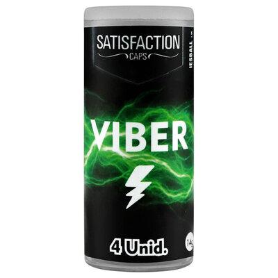 Bolinha Funcional Satisfaction Viber - 4 Unidades