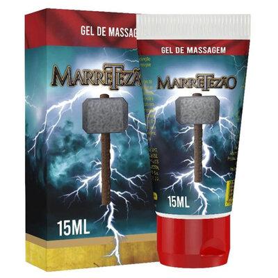 Excitante Masculino Marretezão com Efeito Retardante 15 ml