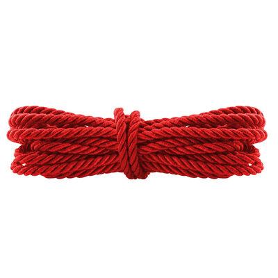 Corda Shibari Dominatrix para Sado