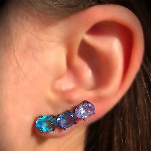 Brincos Ear Cuff - Dani Garcia Acessórios - Dani Garcia Acessórios e699a5fea4