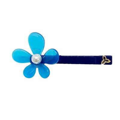 Bico de Pato Flor Azul