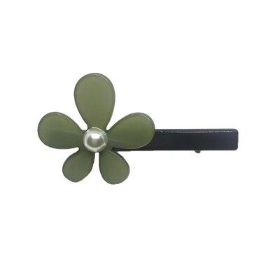 Bico de Pato Flor Verde