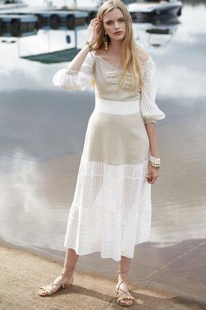 Vestido Algarve