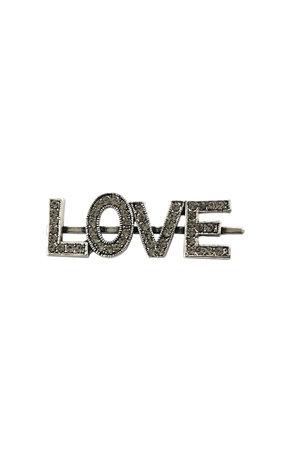 Grampo Love