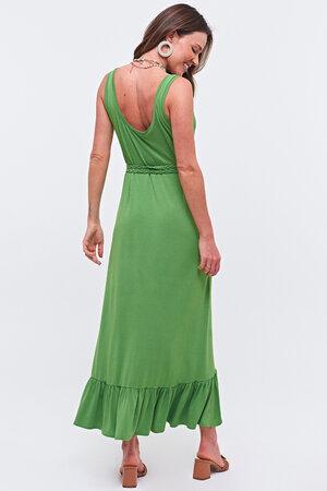 Vestido Isolina