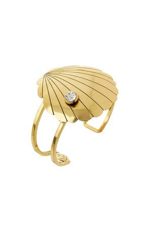 Bracelete Aro Lenda