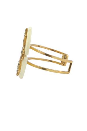 Bracelete Fóssil