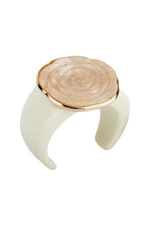Bracelete Rosas