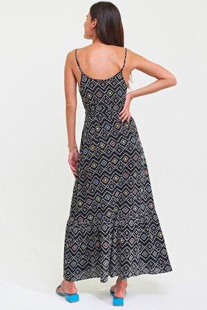 Vestido Evandra