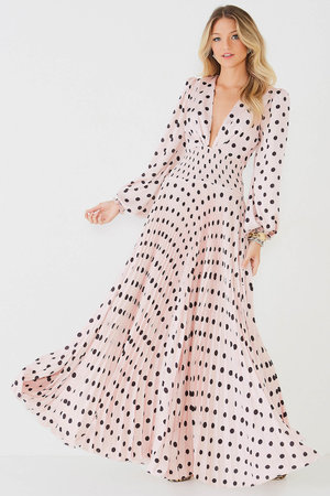 Vestido Longo Catarina