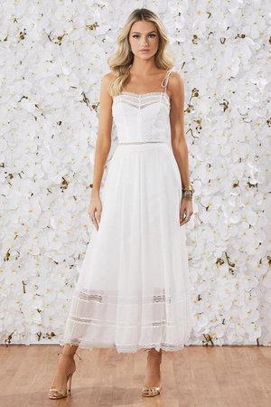 Vestido Midi Alice