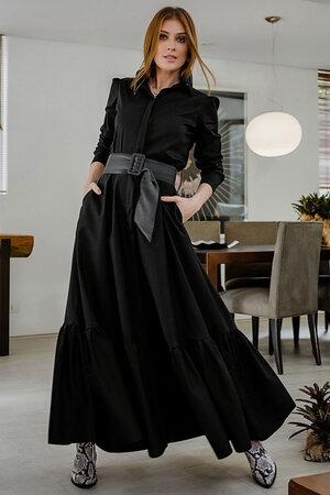Vestido Longo Hera