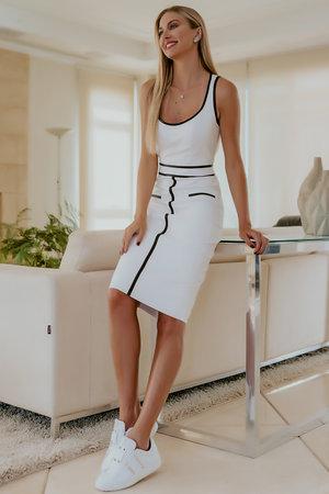 Vestido Arabela