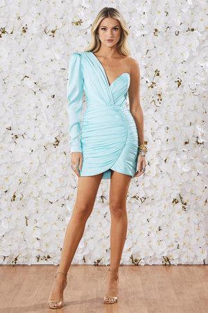 Vestido Curto Adriana