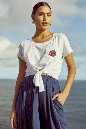 T-Shirt Amarração