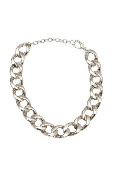 Colar Chain Básico