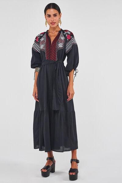 Vestido Janis