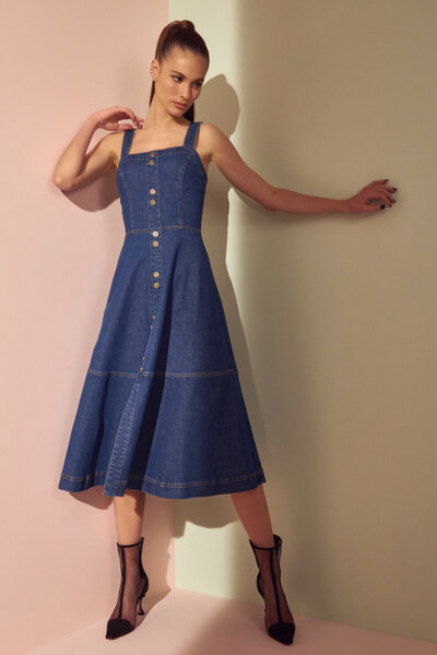 Vestido Midi Irina