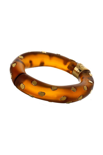 Bracelete Mola Resina Small Spot