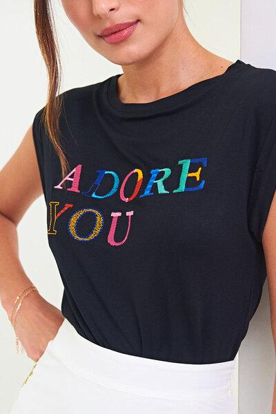 Camiseta Janice