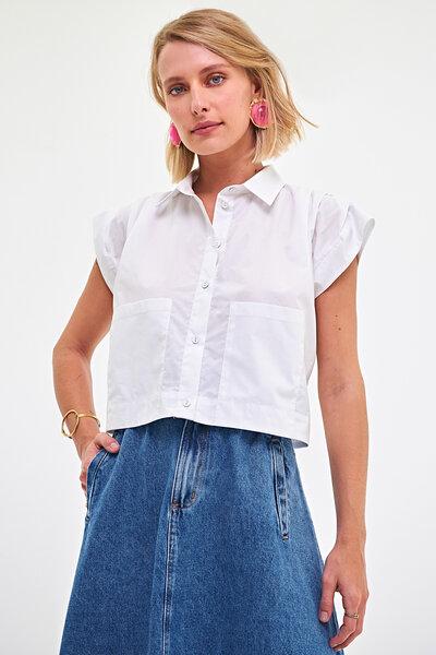 Camisa Anete
