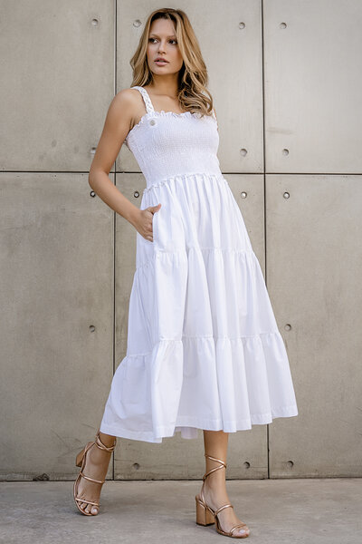 Vestido Godê Beatrice