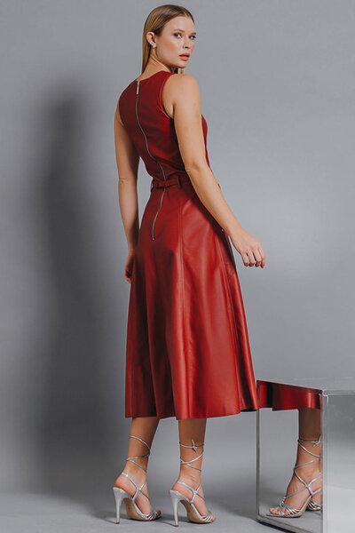 Vestido Godê Katerina