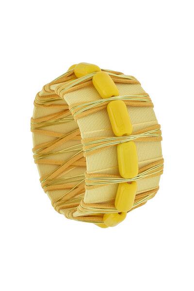 Pulseira Amarelo