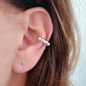 Piercing bolinha
