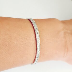 BRACELETE DIAMANTES