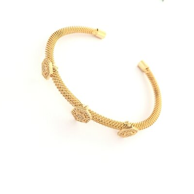 Bracelete 3 Detalhes
