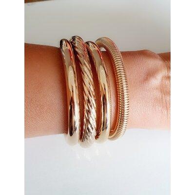 Bracelete Mola Dura