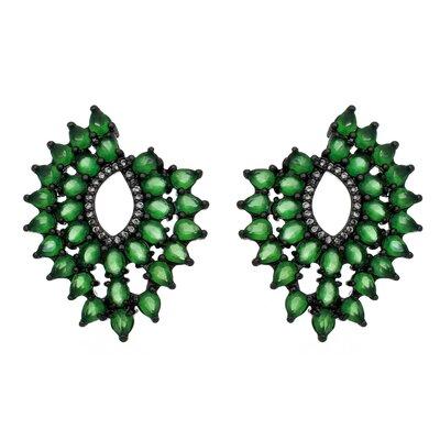 Brinco Emerald Fusion