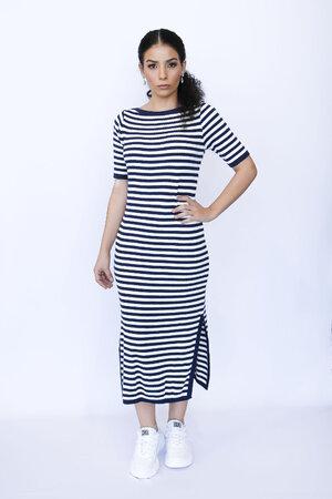 Vestido Midi Sara