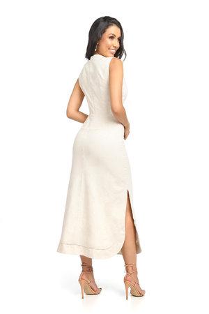 Vestido Luiza