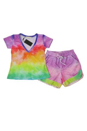 Conjunto Tie Dye