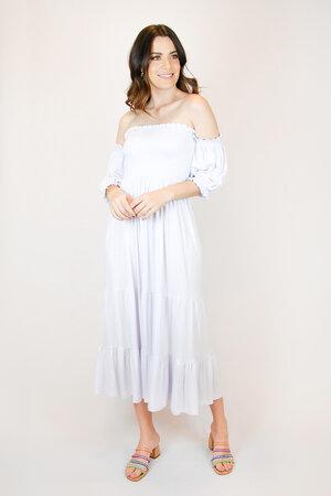 Vestido Midi Laura