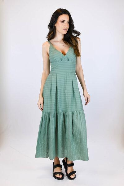 Vestido Midi Juliana