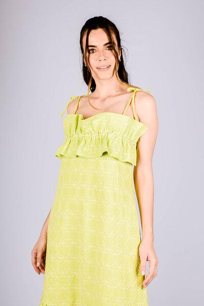 Vestido Liboh