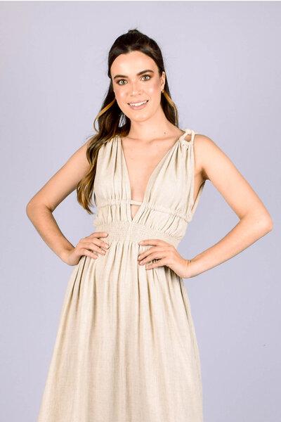 Vestido Cora