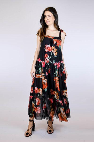 Vestido Midi Renata