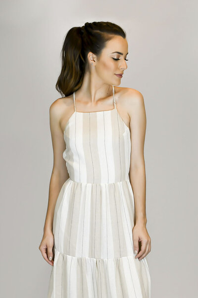 Vestido Liandra