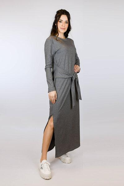 Vestido Ana Canelado II